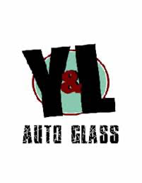 New logo YLAutoGlass